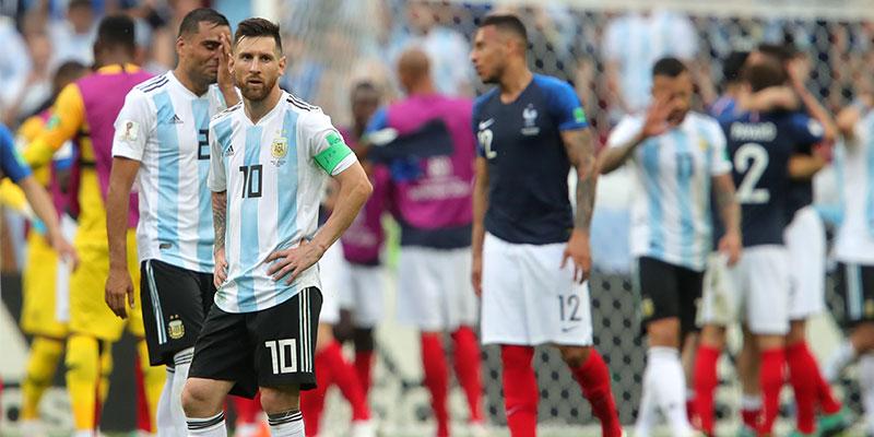 Argentina-bernasib-buruk