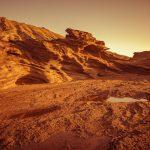 Badai di Mars