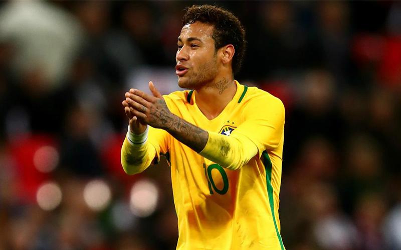 Eric Cantona: Neymar Jr Itu Pemain Penuh Drama dan Berair Mata Buaya