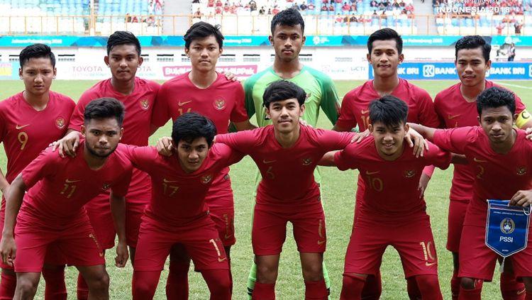 5 Pemain Timnas U-19 Ini Bisa Meloloskan Indonesia ke Piala Dunia