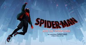 Spider Man : Into The Spider-Verse