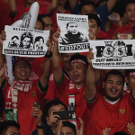 Suporter Timnas Indonesia Menuntut Edy Rahmayadi dan Jajarannya untuk Mundur dari PSSI