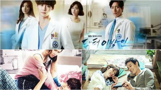 Berikut 5 Situs Terbaik Untuk Nonton dan Download Drama Korea Yang Harus Kamu Tahu
