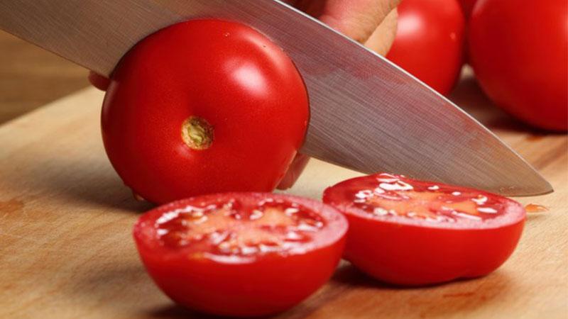 Masker-tomat
