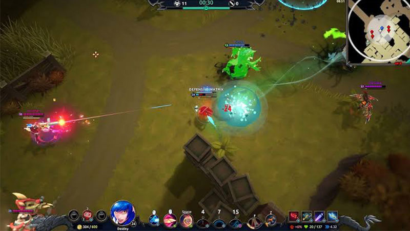 Battlerite-Royale