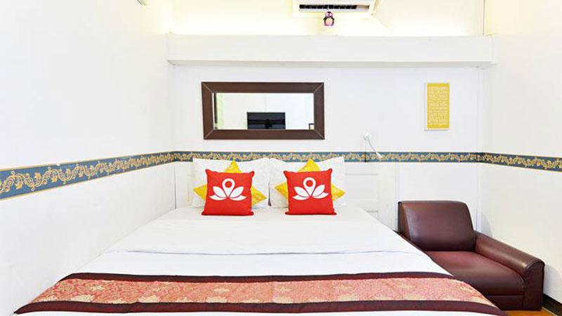Zen-Rooms-Pasteur-Surya-Sumantri