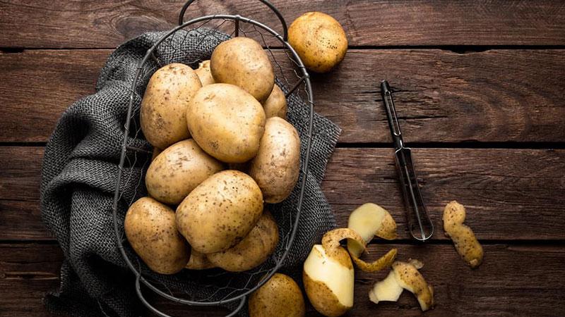 Masker-kentang